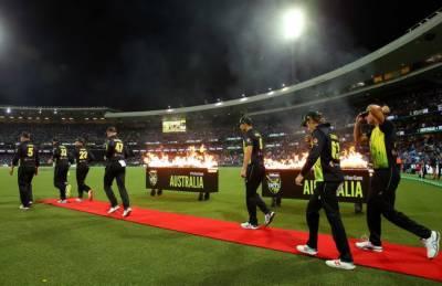 سری لنکا اور پاکستان کے خلاف ٹی 20 سیریز کےلئے آسٹریلوی سکواڈ کا اعلان