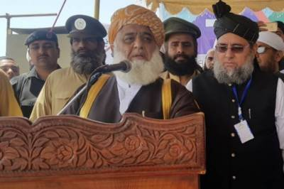 مولانا کا آزادی مارچ، متحدہ اپوزیشن رہبر کمیٹی کا اجلاس طلب