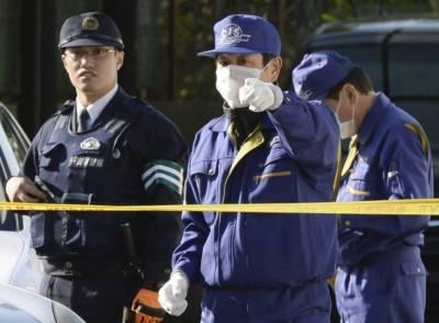 جاپان، پوتی نے دادی کو دم گھوٹ کر ہلاک کر دیا