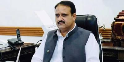 اہم ترین وزیر عثمان بزدار کیخلاف پھٹ پڑے ،اہم خبر
