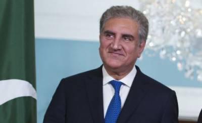 وزیراعظم عمران خان ایران اور سعودی عرب جا رہے ہیں, شاہ محمود قریشی