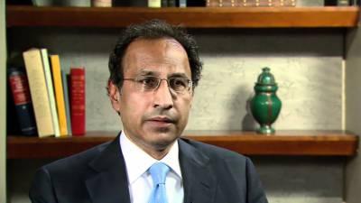 حکومت کے مشکل فیصلوں سے معیشت میں بہتری آ رہی ہے، حفیظ شیخ