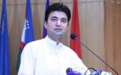'مولانا کشمیر کمیٹی، 22 نمبر بنگلہ اور عوامی خزانے پر عیاشی چاہتے ہیں'