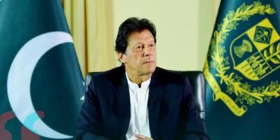 آزاد ی مارچ سے قبل عمران خان کا اہم فیصلہ