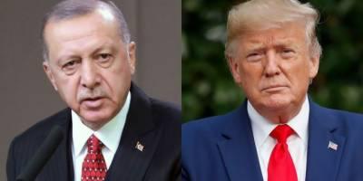 کردوں کے خلاف فوجی کارروائی،امریکہ نے ترکی پر پابندیاں لگادیں