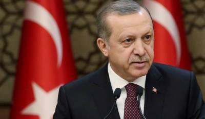 شام کے مسئلے پر صرف ٹرمپ سے براہ راست ڈیل کریں گے، ترک صدر
