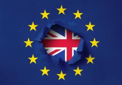 برطانیہ کے یورپی یونین سے انخلا میں بڑا بریک تھرو