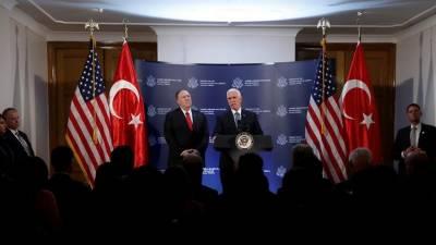 ترکی نے کردوں کیخلاف آپریشن 5 روز کیلئے معطل کر دیا