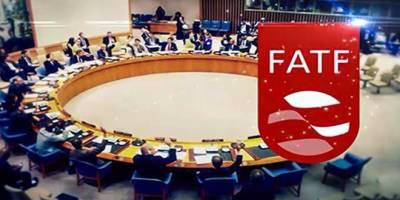 ایف اے ٹی ایف میں پاکستان کو بلیک لسٹ کرانے کی بھارتی سازش ناکام