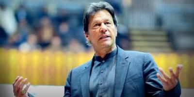 آزاد ی مارچ والے ہوجائیں خبردار ، عمران خان نے حتمی فیصلہ سنا دیا