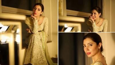 ماہرہ خان انسٹاگرام پر 50 لاکھ فالوورز حاصل کرنے والی پہلی پاکستانی اداکارہ بن گئیں