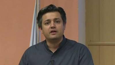 پاکستان 2020 میں وائٹ لسٹ میں آجائے گا ، حماد اظہر