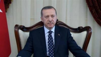ترکی کسی دوسرے ملک کی سر زمین پر نظریں نہیں رکھتا، طیب اردوان
