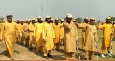 جمعیت علمائے اسلام (ف) کی ذیلی تنظیم انصار الاسلام کالعدم قرار
