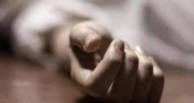 گھوٹکی میں نوجوان نے فیس بک پر لائیو ہوکر خودکشی کر لی