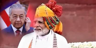 بھارت نے نئی جنگ چھیڑ دی