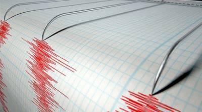 انڈو نیشیامیں 5.4 شدت کے زلزلے کے جھٹکے