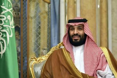 سعودی ولی عہد نے وزیر خارجہ کو عہدے سے ہٹا دیا