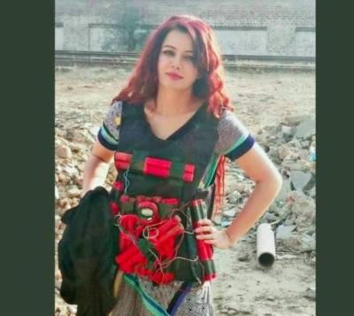 رابی پیرزادہ نے مودی پر خود کش حملے کی خواہش والی پوسٹ ڈیلیٹ کردی