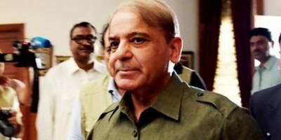 شہباز شریف کا وزیر اعظم عمران خان سے متعلق بڑا دعویٰ سامنے آگیا
