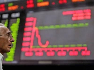 پاکستان سٹاک مارکیٹ میں اضافے کا رجحان