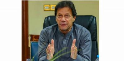 وزیراعظم عمران خان کی زیرصدارت معاشی ٹیم کااجلاس آج ہوگا