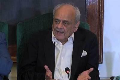 'وزیراعظم نے کہا نواز شریف جہاں جانا چاہیں یا علاج کرانا چاہیں کروا سکتے ہیں'
