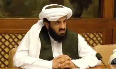 نادرا نے حافظ حمد اللہ کی شہریت ختم کر دی