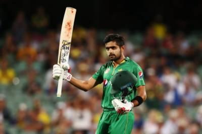 پاکستان کی ٹیم کچھ بھی کرنے کی صلاحیت رکھتی ہے، کپتان بابر اعظم