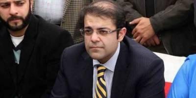 سلمان شہباز کو اشتہاری قرار دے دیا گیا