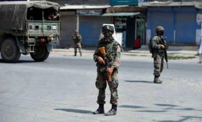 مقبوضہ کشمیر میں کرفیو کا 88 واں روز، سرکاری طور پر وادی دو حصوں میں تقسیم