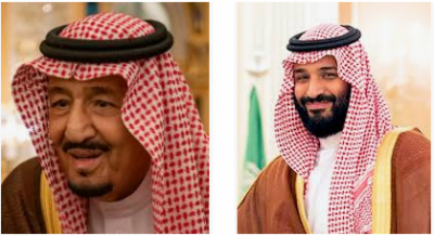 ٹرین حادثے پر سعودی بادشاہ اور ولی عہد کا موقف بھی آگیا