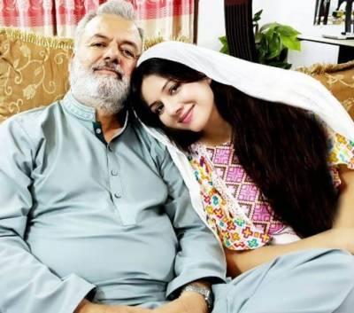 رابی پیرزادہ کے والدنے بیٹی کی خود کشی سے متعلق خبروں کی تردید کردی