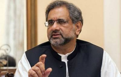 شاہد خاقان عباسی آپریشن کیلئے جیل سے اسپتال منتقل