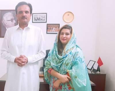 سابق وزیر اعلیٰ امیر حیدر خان ہوتی کے گھر گیس لیکج کے باعث دھماکہ