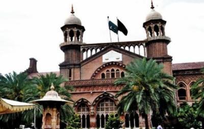 لاہور ہائیکورٹ ہڑتالی ڈاکٹرز پر برس پڑی