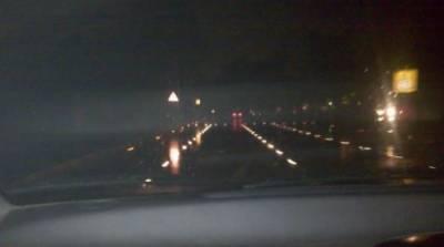 لاہور کی فضا بدترین سموگ کی لپیٹ میں آ گئی