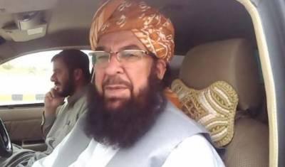 حکومتی ٹیم مذاکرات میں غیر سنجیدہ ہے، مولانا عبدالغفور حیدری