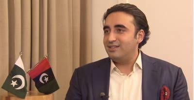 بلاول کا پنجاب میں عوامی رابطہ مہم شروع کرنے کا اعلان
