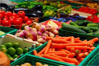 ملک بھر میں سبزیوں کی قیمتوں میں اضافہ، شہری پریشان