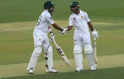 پرتھ میں پاکستانی بلے بازوں کے بعد بولرز بھی آسٹریلیا کیخلاف چھا گئے