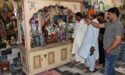 کرتاپور راہداری کے بعد حکومت کا ملک بھر میں بند ہندو مندر کھولنے کا فیصلہ
