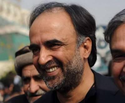 لاہور ہائیکورٹ کا قمر زمان کو آصف زردای سے جیل میں ملاقات کروانے کا حکم