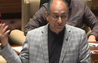 جے یو آئی نے سندھ میں سڑکیں بلاک کیں توقانون حرکت میں آئے گا:سعید غنی