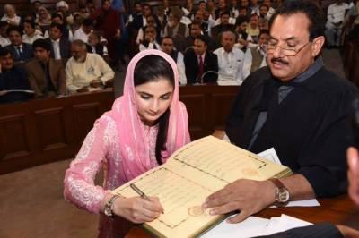 پنجاب اسمبلی میں ن لیگی اراکین قائمہ کمیٹیوں نے استعفیٰ دے دیا
