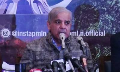 حکومت بانڈ کی آڑ میں تاوان لینا چاہتی ہے، شہباز شریف