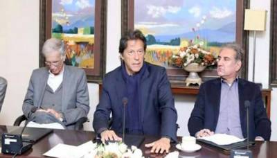 نواز شریف سے متعلق جو بھی عدالتی فیصلہ ہو گا ہم تسلیم کرینگے :عمران خان