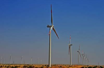 پاکستان اورعالمی بینک کے درمیان ہوا سے بجلی بنانے کا معاہدہ