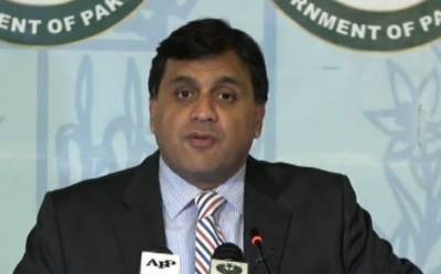 بھارت پاکستان کیخلاف جنون اور حقائق مسخ کرنے سے باز رہے،ڈاکٹر فیصل