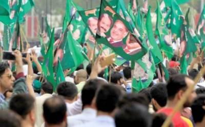 ن لیگ کو اجتماعی قیادت کے تحت چلانے کا فیصلہ
